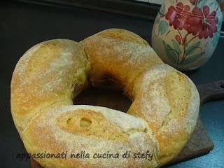 Appassionati nella cucina di Stefy: Il fornetto Versilia