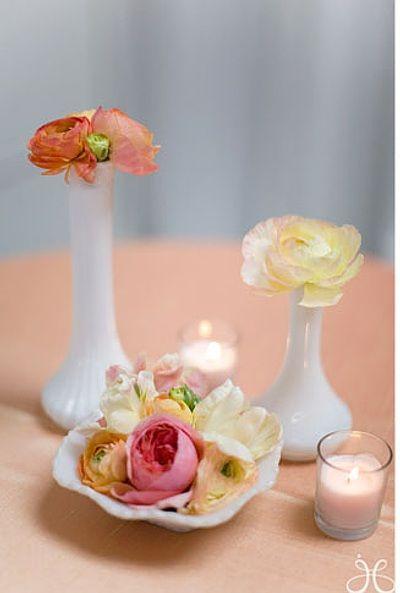 Ideas para decorar con flores en primavera ideas - Consejos para decorar el hogar ...