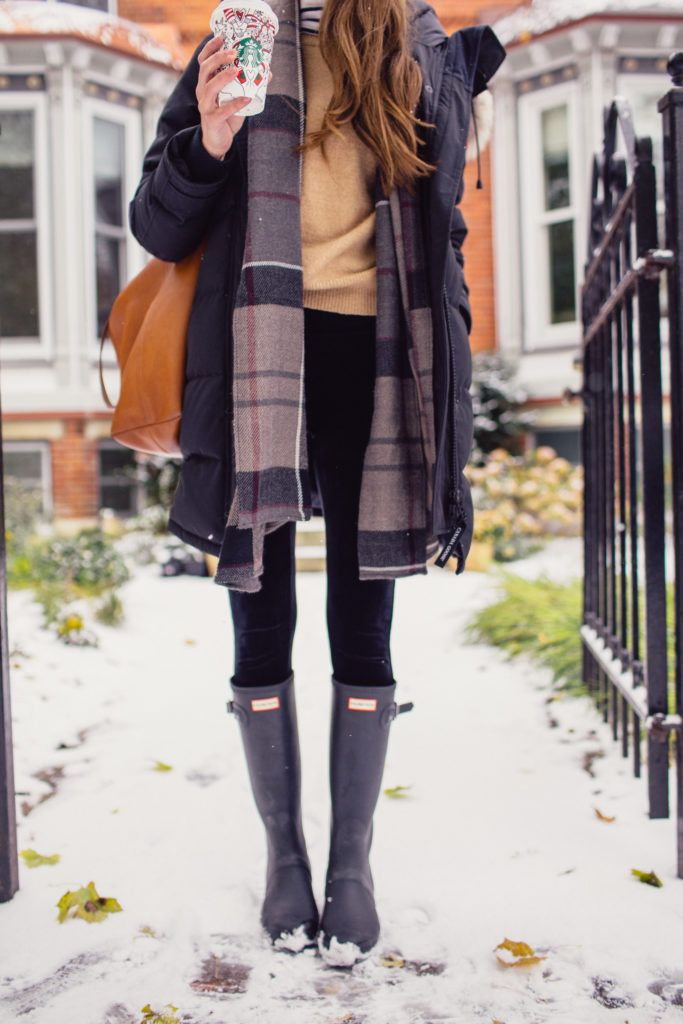 5 Tips for Warm Winter Layering