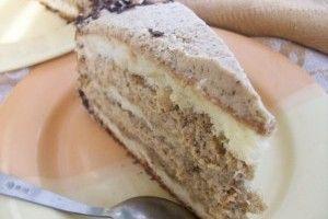 Tort de ness - Culinar.ro