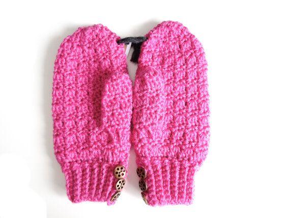 CROCHET PATTERN DIY - mittens - women's mittens. Crochet pattern for mittens, intermediate, bellus, gloves, her gift idea, birthday gift her