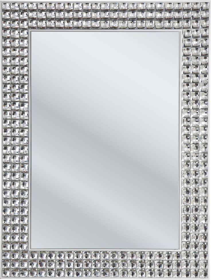 Spiegel Crystals 60x80