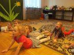 НейроЙога для детей в Москве В занятия входят упражнения на дыхание, развитие межполушарной связи, улучшение зрительного и слухового восприятия, владения своим телом, мыслительные функции, внимание, релаксация.