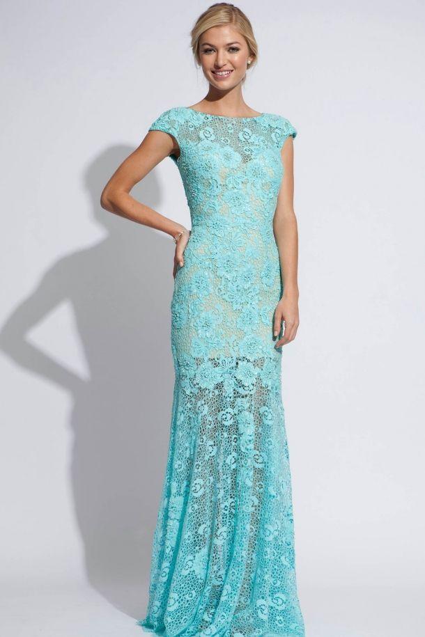 Платья для выпускного 2014 / фото 2014