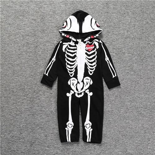 Skeletal Halloween Hoodie | шубы | Pinterest | <b>Baby</b> costumes ...