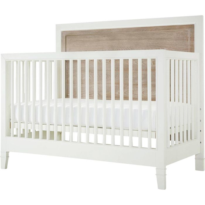 You'll love the Hudson 3-in-1 Convertible Crib at Wayfair - Great Deals on all Baby & Kids  products with Free Shipping on most stuff, even the big stuff.