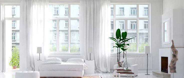 Kjøp vinduer, dører og ventilasjon via FORIS.NO