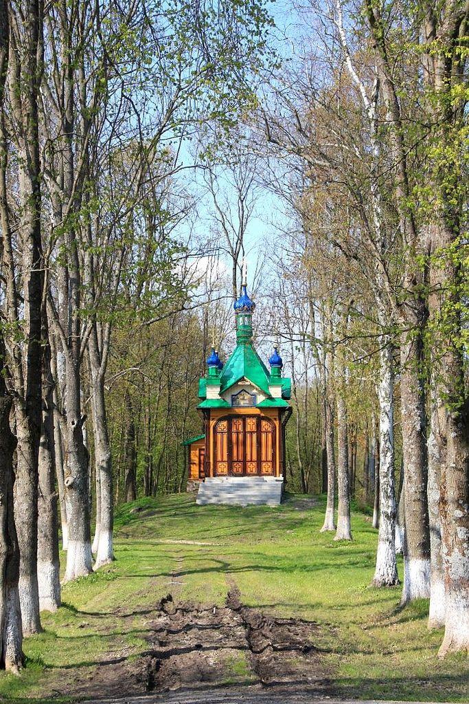 Jabłeczna, Podlasie, Poland