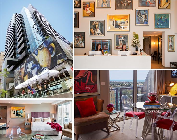Win with Ziera! Win a trip for 2 to the Virgin Australia Melbourne Fashion Festival 2015, find out how to enter here zierashoes.com/... Trip includes 3 night's accommodation at the Art Series, Blackman Hotel, VIP Suite (Pictured) #Win #VAMFF #ZieraShoes