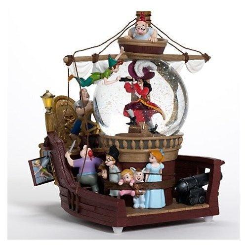 Disney Doppelgangers Pirates Edition: 37 Best Images About Disney Snowglobes On Pinterest