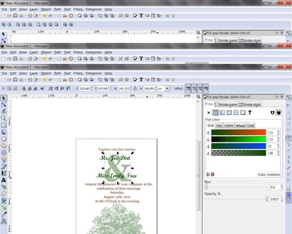 52 Best Images About Inkscape On Pinterest Texts