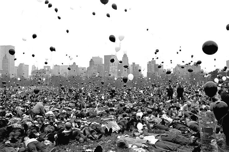 bialo czarne balony - Google Search