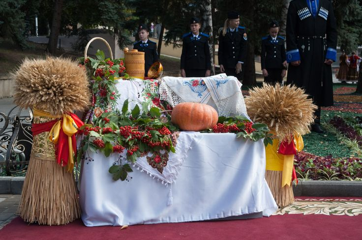 Торжественное открытие памятника «Матери-казачке посвящается». | KULTURA5gor