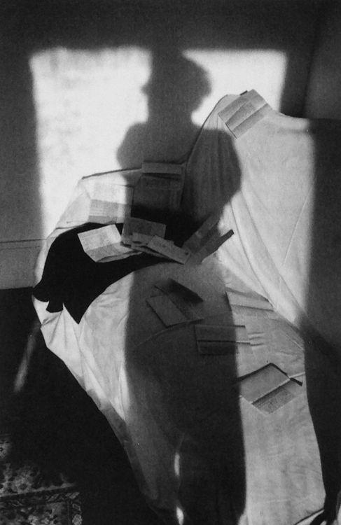 Les Lettres de Matthieu 1984 Photo: Hervé Guibert
