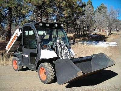 toolcat | Bobcat Toolcat for Sale in Pagosa Springs, CO Buy a Bobcat Toolcat ...