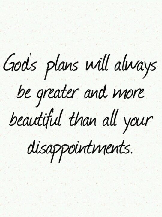 So true. Looking back on life when I'm old and grey, the beautiful things of God's plans will stand out.