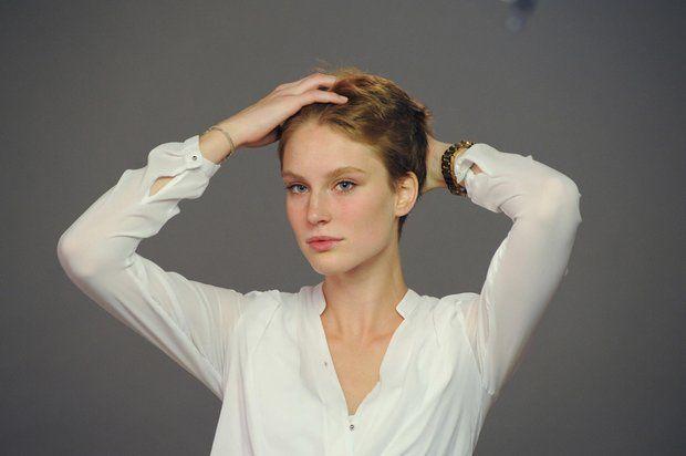 Bild zu GNTM, Germany's next Topmodel, Kandidatin Kim