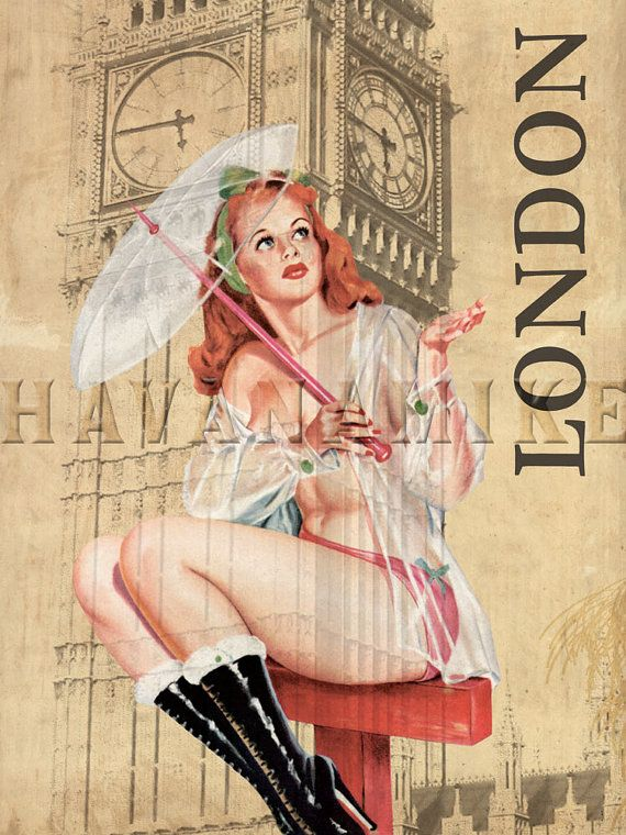 London England Travel Art Print  BIG BEN by CarlsonBrands on Etsy, $19.95