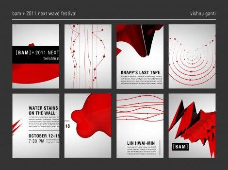 graphic design project presentation - Google Search