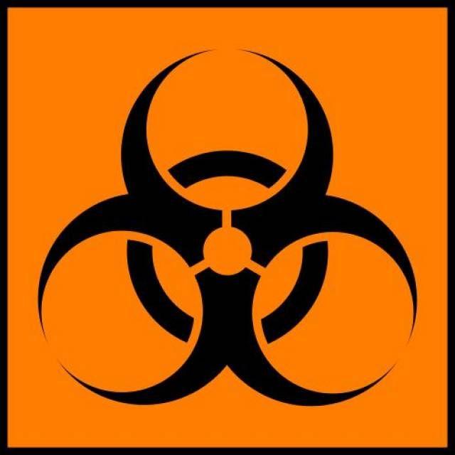 0785a2c41b7342757e596ee69c67311c  hazard symbol wall vinyl