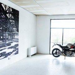 Foto 11 de 37 de la galería burasca-1200-aldo-drudi-honda-vfr-1200f en Motorpasion Moto