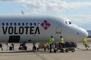 El Aeropuerto de Zaragoza inicia los primeros vuelos a Ibiza y ... - Aragón Digital