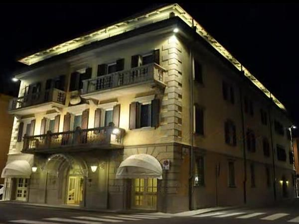 Pontedera Hotel Armonia Italy, Europe Hotel Armonia is perfectly located for both business and leisure guests in Pontedera. The hotel offers a high standard of service and amenities to suit the individual needs of all travelers. Free Wi-Fi in all rooms, 24-hour front desk, facilities for disabled guests, luggage storage, Wi-Fi in public areas are there for guest's enjoyment. Guestrooms are fitted with all the amenities you need for a good night's sleep. In some of the rooms, g...