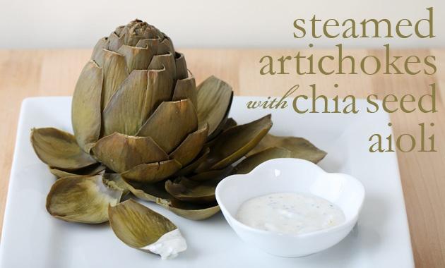 steamed-artichokes | Savory | Pinterest
