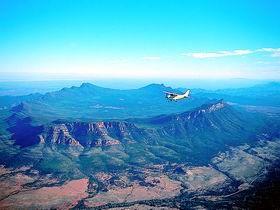 Wilpena Pound - Flinders Ranges National Park South Australia