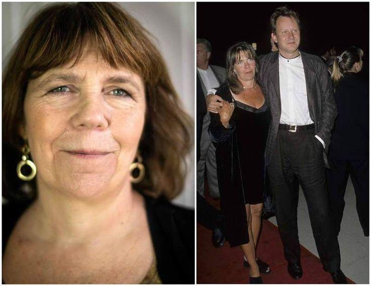 Stellan Skarsgård's ex-wife My Skarsgård