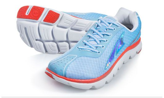 Altra One² // PURCHASED