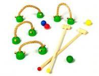 Békás krikett - Játékbolt - Készségfejlesztő játékok, eszközök