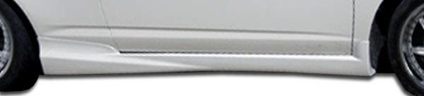 Duraflex 02-06 Acura RSX M-2 Side Skirts Rocker Panels Kit
