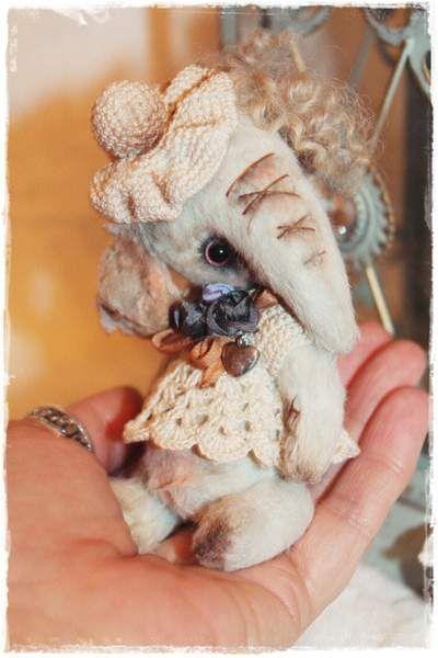 Sweet Mint by By Sadovskaya Tatiana | Bear Pile