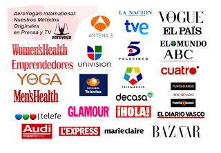 METODO AEROYOGA® BY RAFAEL MARTINEZ EN PRENSA Y TV INTERNACIONALES Mexico Agosto 2017! Regresa al DF la Certificación IAA, International AeroYoga® Association #AEROYOGA #AEROPILATES #WELOVEFLYING #yoga #body #acro #fly #tendencias #belleza #moda #ejercicio #exercice #trending #fashion #teachertraining #wellness #bienestar #MEXICO #MEXICODF #AEROYOGAMEXICO #aeroyogastudio #aeroyogaoficial #aeroyogachile #aeropilatesmadrid #aeropilatesbrasil #aeropilatescursos
