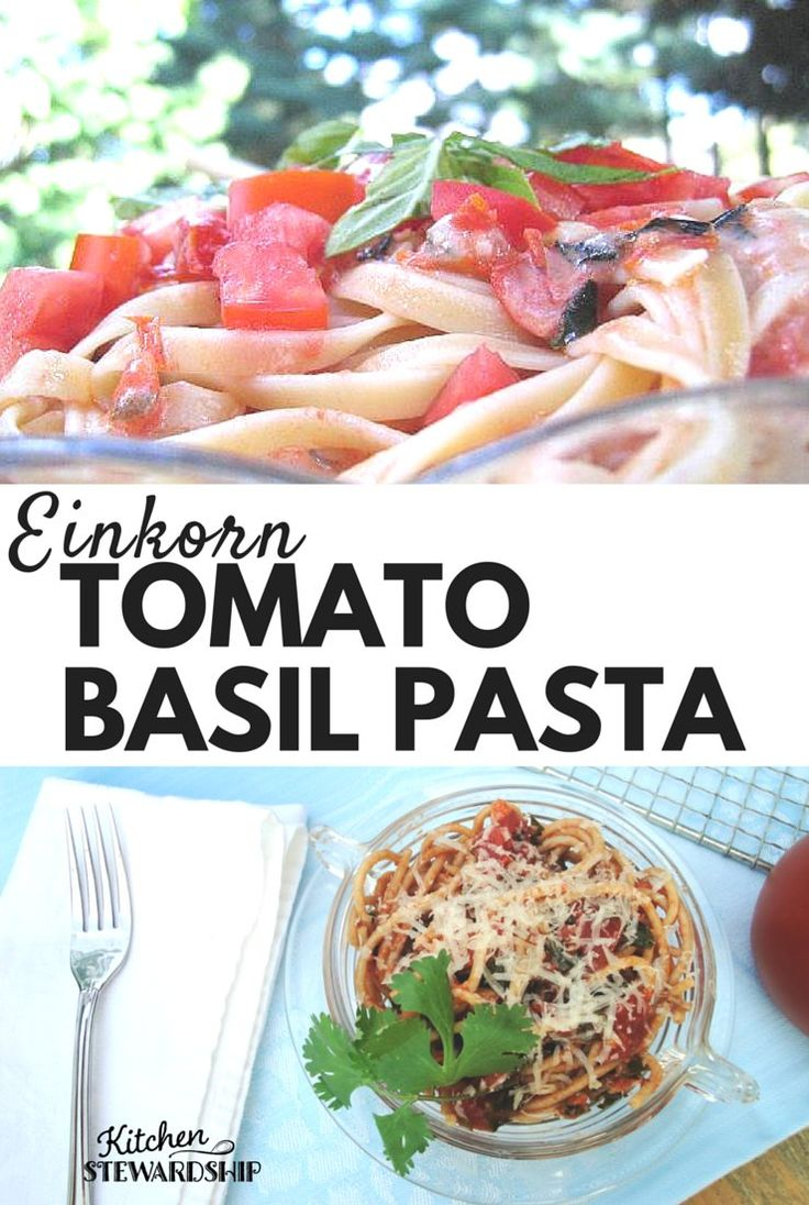 137 best lunch box real food style images on pinterest activity tomato basil einkorn pasta with greens real food recipesreal forumfinder Gallery