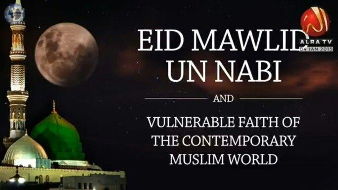 Eid Mawlid Un Nabi   An analysis of the current state of the Muslim world and their aversion to celebrating the blessed day of 12 Rabi ul Awwal (the day of Prophet Mohammad's arrival).  http://youtu.be/CgcRkgzJckg  #eidmiladunnabi #eid #eidmeladunnabi #mawlidunnabi #maulidunnabi #maulid #Wahhabism #Wahhabi #Sunni #Shia #Shiite #Muslim #Islam #Muslimworld #prophetmuhammad #prophetmuhammadpbuh #Nabi #Prophet #Hadith #Ahadith #Quran…