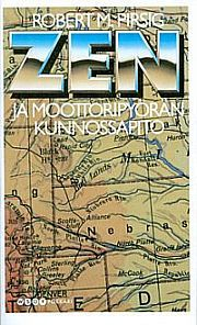 Image for Zen ja moottoripyörän kunnossapito from Suomalainen.com
