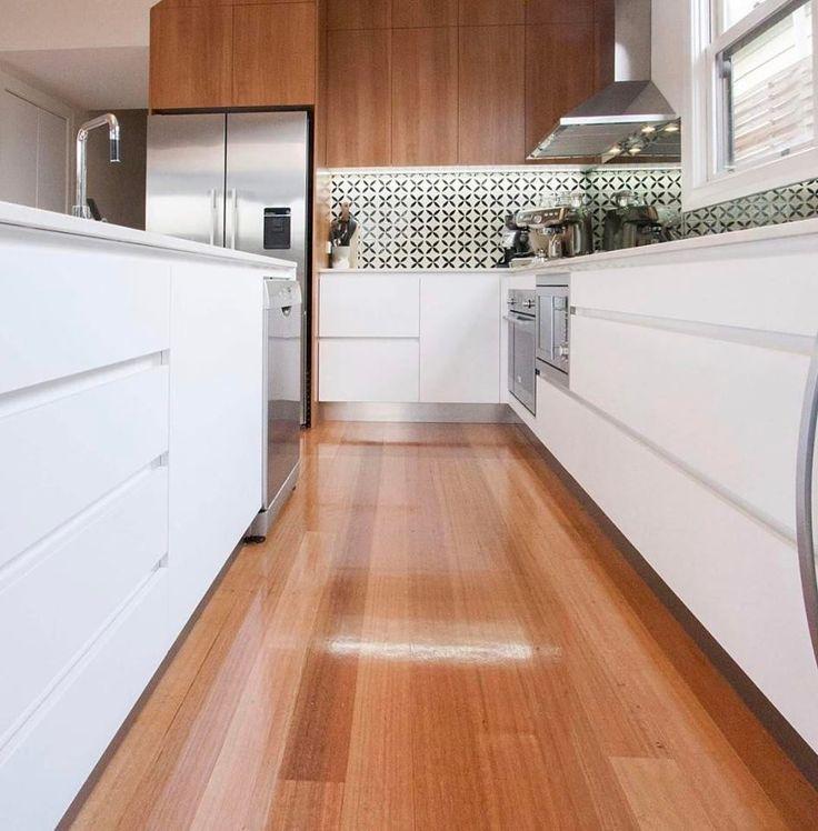Yarraville Kitchen