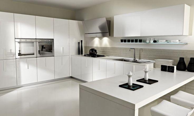 43 best Kitchen Design Ideas images on Pinterest | Diseños de la ...