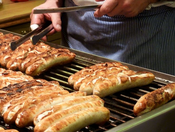 How to Grill Brats - great tips for several different ways to grill up perfect brats each and every time