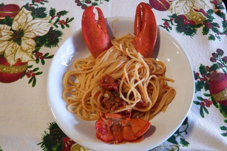 #spaghetti #astice #lobster #food #foodporn #instafood #instagood #foodgasm #ricette #recipe #ricetteitalia #italianrecipe #italianspaghetti #pasta #food #cibo #healtyfood #foodpics #tagsforlikes #dinner #lunch #yum #yummy #cook #cooking #eat #eating #amazing #homemade #photooftheday #healtyfood #sharefood