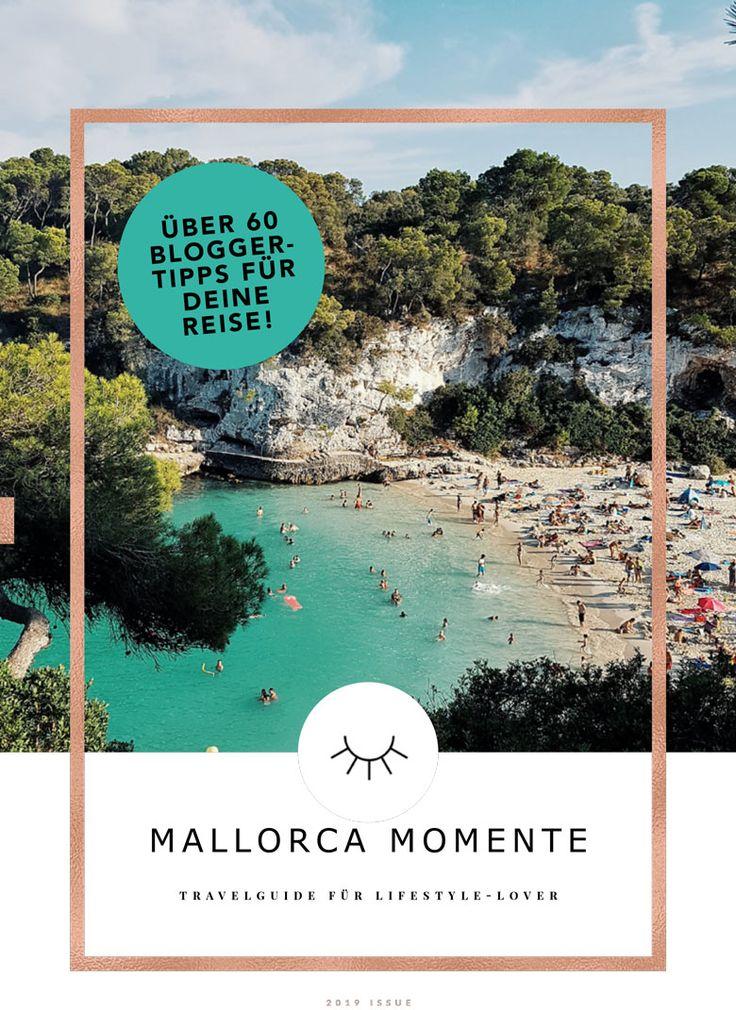 10 kostenlose und sehenswerte Orte auf Mallorca