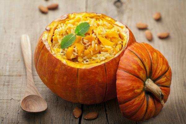 Cucinare la Zucca per festeggiare Halloween: ecco come