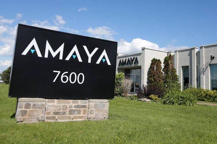 Amaya уволила четверых ради выхода PokerStars на рынок Нью-Джерси.  В пятницу девятого октября компании Amaya Gaming Group, которая является владельцем онлайн покер-румов PokerStars и Full Tilt, со стороны регулирующего рынок азартных игр Нью-Джерси органа Division of Gaming Enforcement (DGE) были пред�
