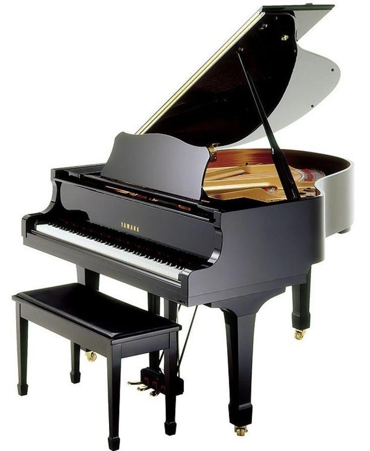 5 3 Yamaha Baby Grand Piano Pianopiano Piano Rentals More Baby Grand Pianos Grand Piano Piano