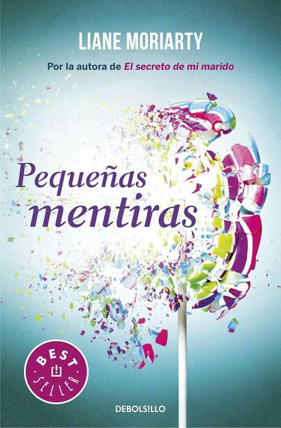 173 best books libros images on pinterest reading read books pequeas mentiras liane moriarty fandeluxe Images