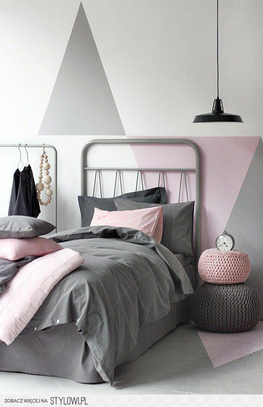 grey & geometric