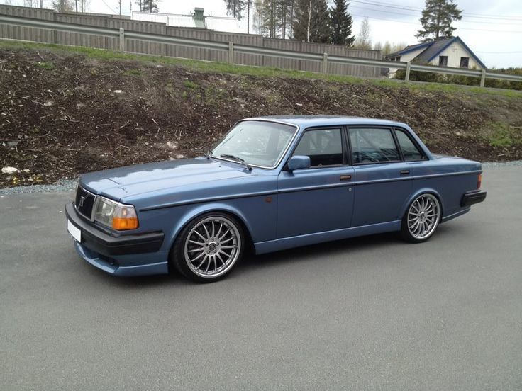 Volvo 240   forums.turbobricks.com