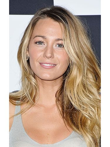 """The right blonde depends on your natural color,"" says Papanikolas. ""If you are starting with dark blonde hair or lighter, golden blonde to very pale blonde will look best. If you are medium to light brown, try switching to a golden blonde. And if you are darker brown, choose a caramel or honey blonde."""